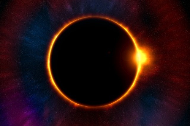 26 December Boxing Day Solar Eclipse